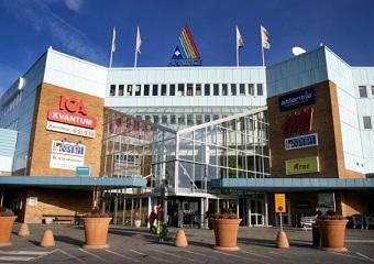 Arninge Centrum - Öppettider, butiker och mer om centrumet