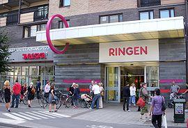 Ringen Centrum