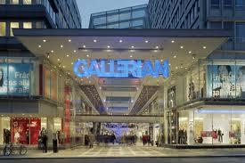 Största köpcentrum stockholm