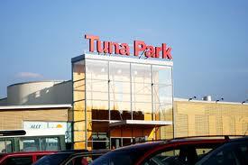 apoteket kronan tuna park öppettider
