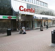 Combi Gallerian